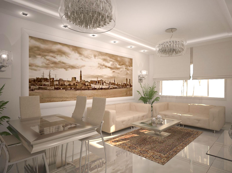 R sidence de tr s haut standing au centre urbain nord central garden immobilier neuf tunisie - Residence de haut standing ...