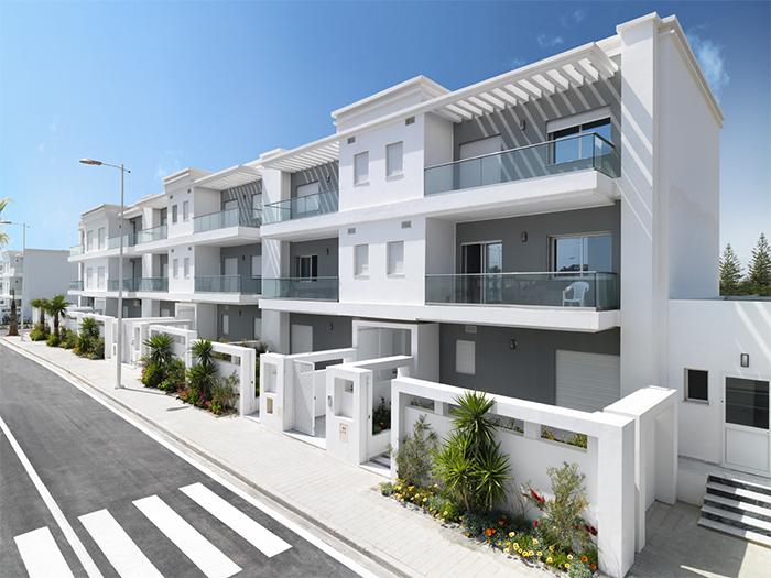R sidence de haut standing au hammamet la cit des mandarines immobilier neuf tunisie - Residence de haut standing ...