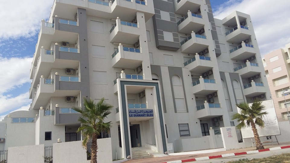 Immobilier neuf tunisie annonces immobili res appartement neuf villa r sidences - Residence de haut standing rubio ...