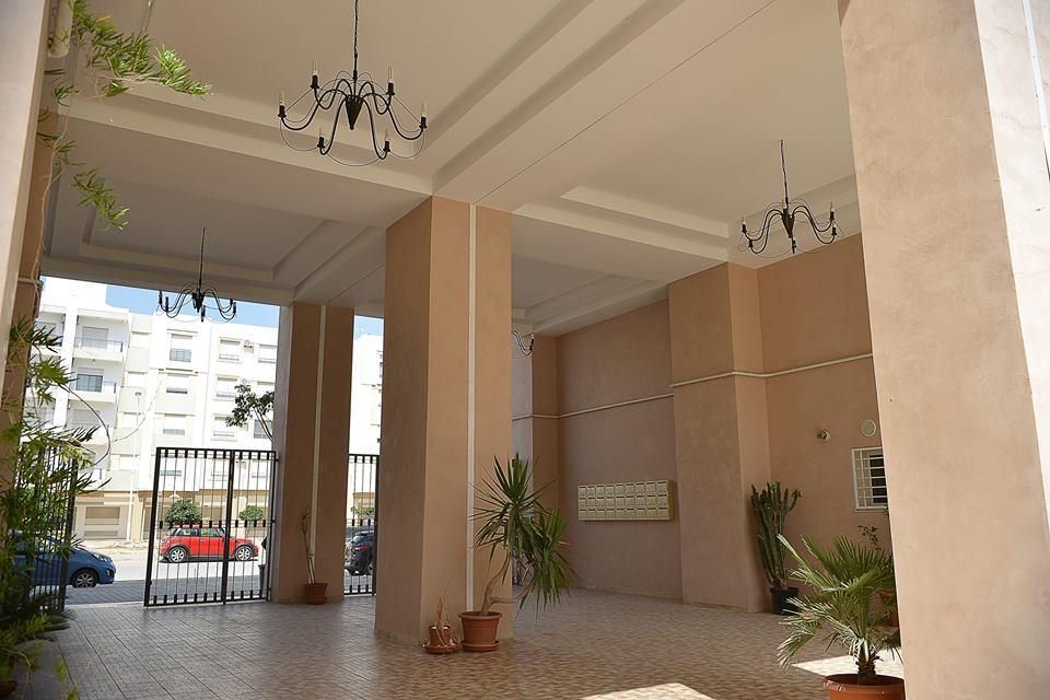 14956524 1154450007966611 5931469638078176753 n immobilier neuf tunisie - Residence de haut standing rubio ...