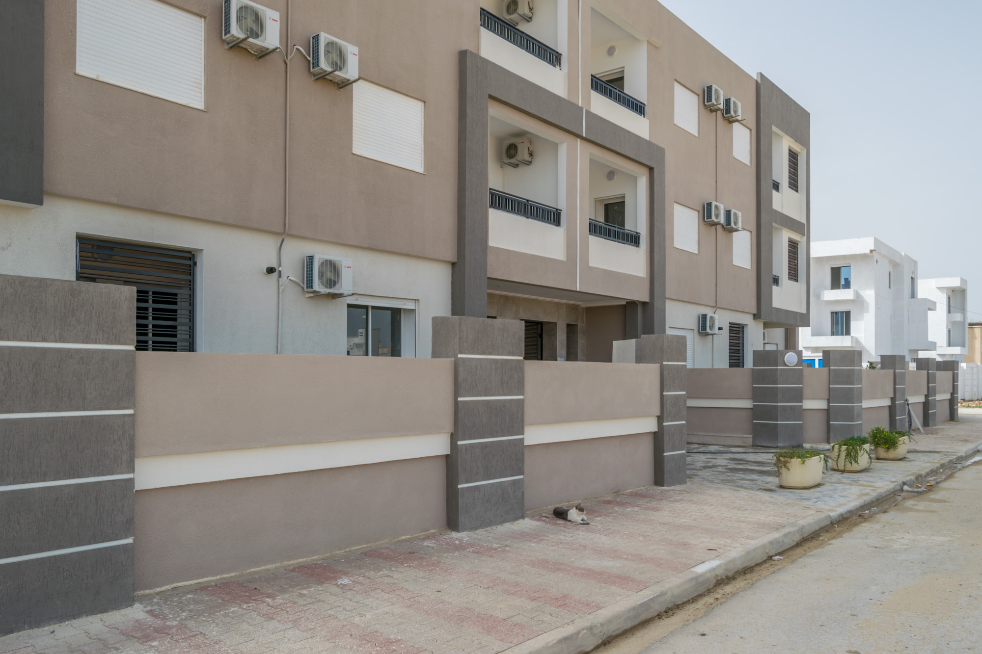 Dsc 3213 immobilier neuf tunisie - Residence de haut standing rubio ...