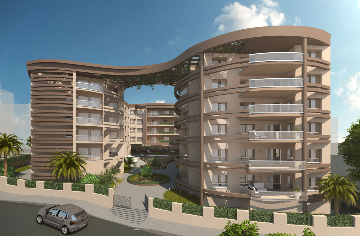 Immobilier neuf tunisie annonces immobili res for Residence immobilier