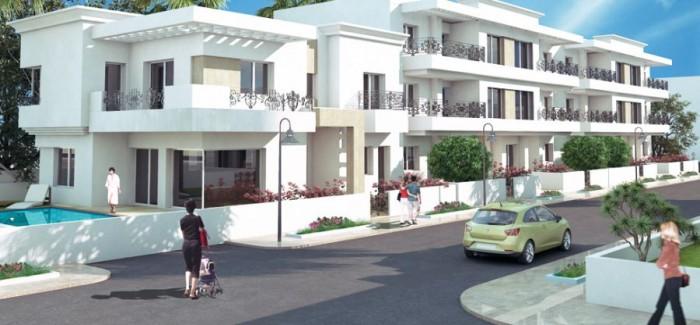 R sidence de haut standing au hammamet la cit des mandarines immobilier neuf tunisie - Residence de haut standing rubio ...