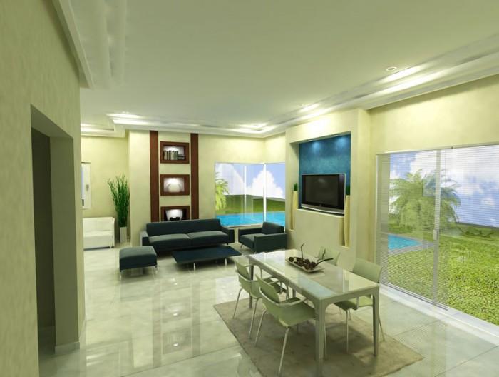R sidence de haut standing au hammamet la cit des mandarines immobilier neuf tunisie - Residence haut standing vero beach ...