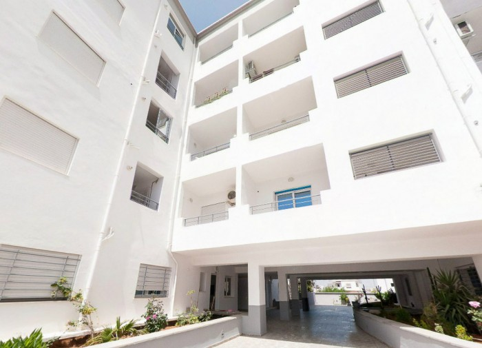 R sidence de haut standing boumhal r sidence al walid immobilier neuf tunisie - Residence de haut standing ...