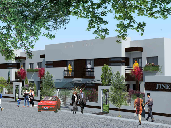 Pv22 immobilier neuf tunisie - Residence de haut standing courchevel baltoro ...