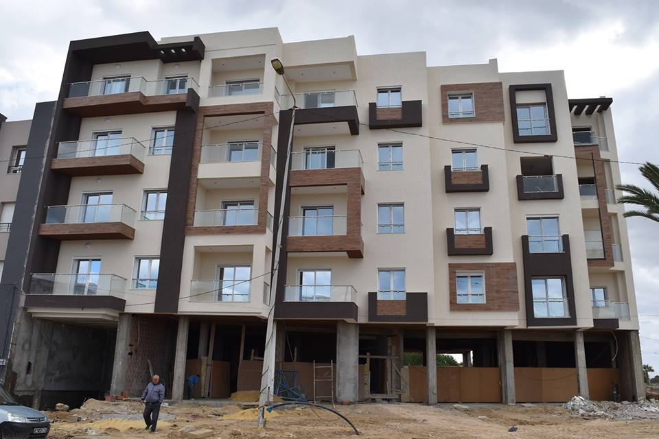 R sidence de haut standing monastir r sidence les flamants roses immobilier neuf tunisie - Residence de haut standing rubio ...