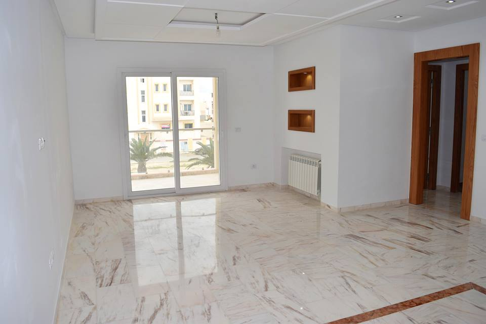 R sidence de haut standing monastir r sidence les flamants roses immobilier neuf tunisie - Residence de haut standing ...