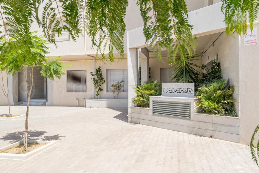 R sidence de haut standing cit el wahat immobilier neuf tunisie - Residence de haut standing ...